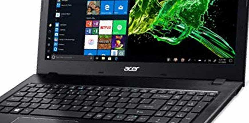 naprawa laptpopa Acer po upadku