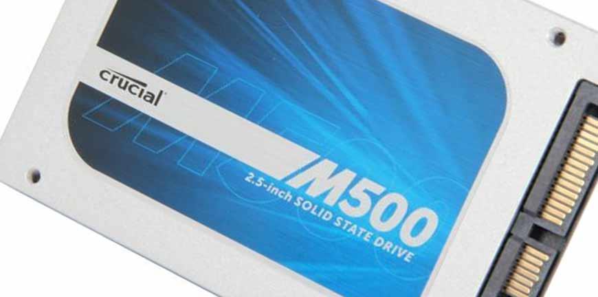 odzyskiwanie danych z SSD Crucial i Micron Marvell