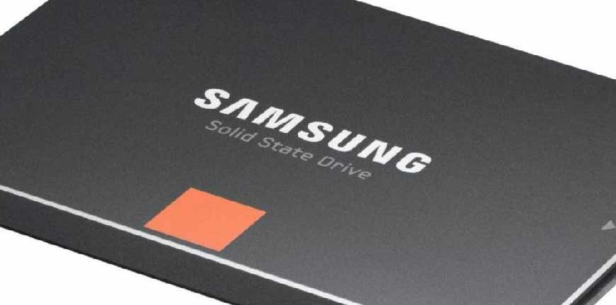 odzyskiwanie danych z SSD Samsung